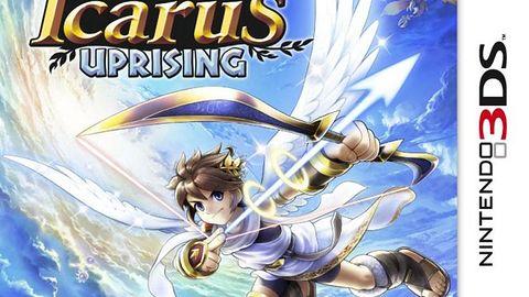 Kid Icarus: Uprising - recenzja