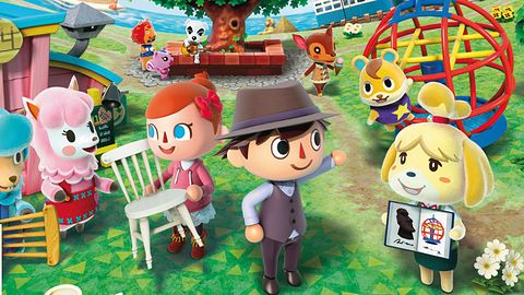 Jak zostać weganinem w nowym Animal Crossing?