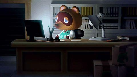 Co w swoich plikach ukrywa nowe Animal Crossing?