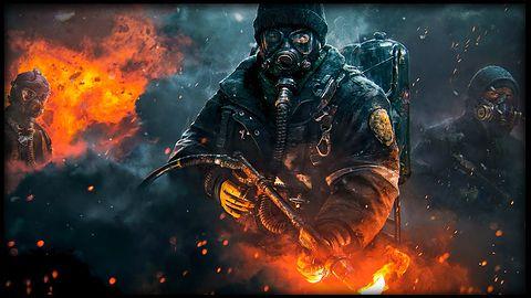Czyżby Ubisoft chciało wydać battle royale w klimatach The Division?