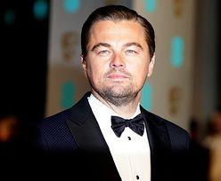 Leonardo DiCaprio pomaszerował przeciwko Trumpowi