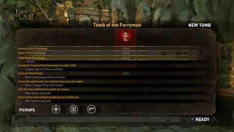 Lara Croft and the Temple of Osiris - recenzja