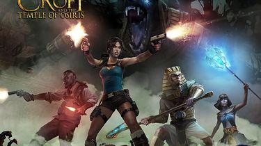 Lara Croft and the Temple of Osiris, Limbo, Sound Shapes... Poznaliśmy sierpniową ofertę PlayStation Plus