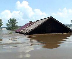 """""""Apokalipsa powodziowa"""". Ogromna powódź w Rosji zniszczyła 50 miejscowości"""