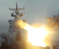 Rosja odpaliła rakiety na Morzu Japońskim. Chwali się nagraniem