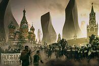 Przypadek, czy zmyślny marketing? Twórcom Deus Ex: Rozłam Ludzkości obrywa się za grafikę koncepcyjną