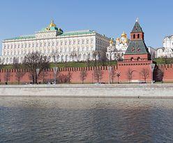 Kreml wezwał wszystkich ambasadorów. Spotkanie w MSZ