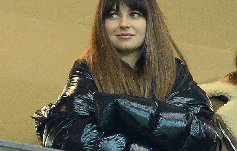 Anna Lewandowska jest mamą 2,5 rocznej Klary