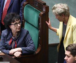 Śledzińska-Katarasińska: nie mam nic wspólnego z decyzją marszałek Sejmu