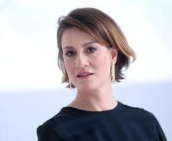"""Maja Ostaszewska do Jarosława Kaczyńskiego: """"Wara od moich dzieci!"""""""