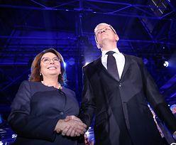 Wybory prezydenckie 2020. To już pewne. Małgorzata Kidawa-Błońska kandydatem PO na prezydenta