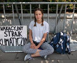 """Poseł Zjednoczonej Prawicy o 13-letniej Indze. """"Trudno o niej powiedzieć rezolutna"""""""