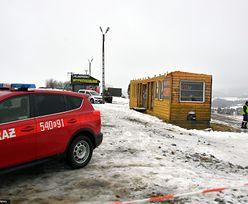 Tragedia w Bukowinie Tatrzańskiej. Prokuratura przedstawiła zarzuty