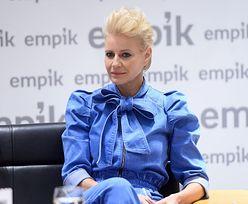 Małgorzata Kożuchowska szczerze o macierzyństwie. Zdradza, dlaczego było jej ciężko