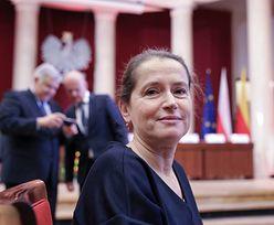 Monika Jaruzelska chce kandydować do Senatu. Z SLD lub samodzielnie