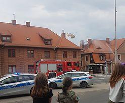 Ruda Śląska. Wybuch gazu w kamienicy