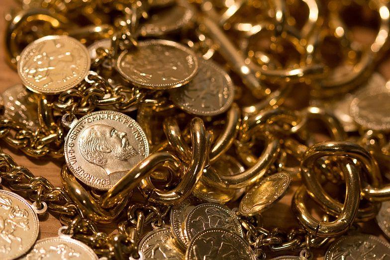 Skarby warte 10 miliardów dolarów czekają na wydobycie