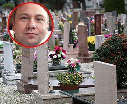 Dawid Żukowski poszukiwany. Wiadomo, kiedy będzie pogrzeb jego ojca