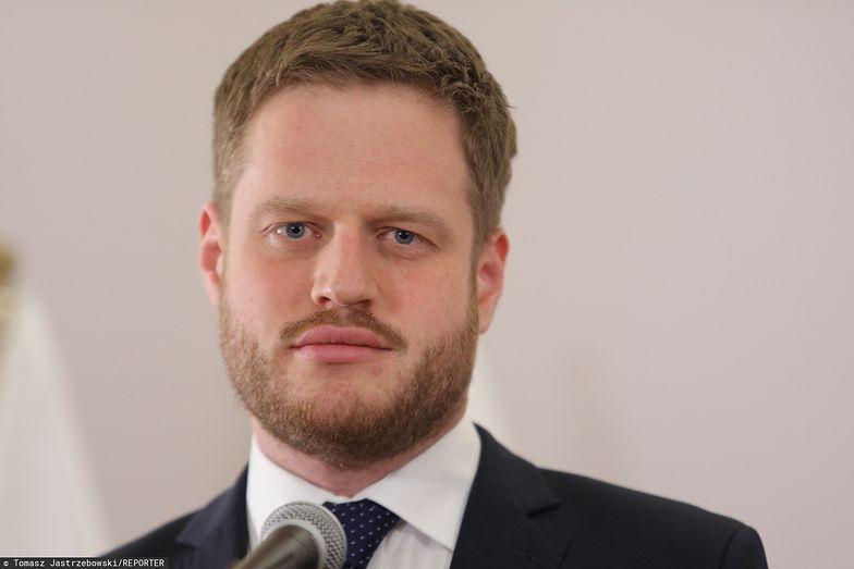 Wiceminister zdrowia zabrał głos ws. walki z koronawirusem