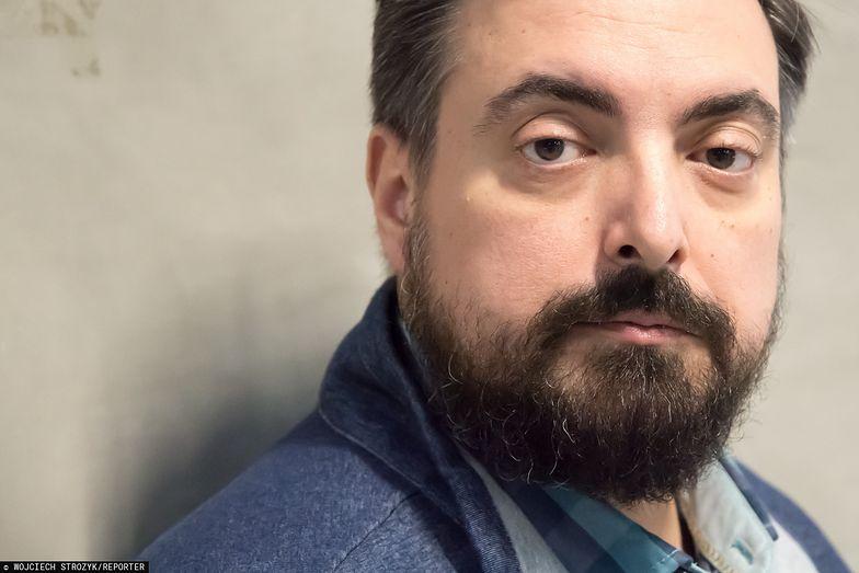 Sekielski: Dziennikarz Roku 2019