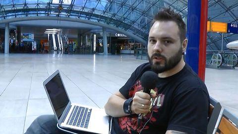 Gamescom 2013: Jesteśmy w Kolonii i czekamy na targi