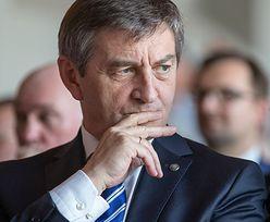 Marek Kuchciński. Są już zakłady bukmacherskie w sprawie marszałka Sejmu