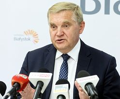 Marsz Równości w Białymstoku. Prezydent miasta złożył zawiadomienie do prokuratury