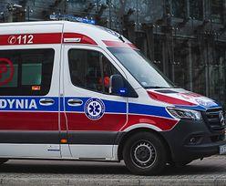 Gdynia. Szpital Morski im. PCK wstrzymuje przyjęcia z powodu koronawirusa