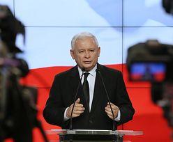 Jarosław Kaczyński przestraszył się prostego pytania. Tak odsłonił słaby punkt