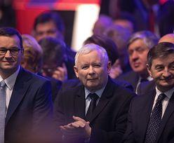 """Grzegorz Schetyna """"wyprzedza"""" Jarosława Kaczyńskiego. Niechlubny sondaż"""