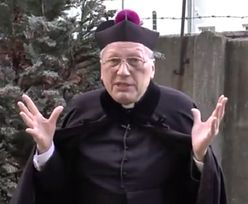 Biskup wysłał ks. Kneblewskiego na emeryturę. Duchowny zapowiada odwołanie