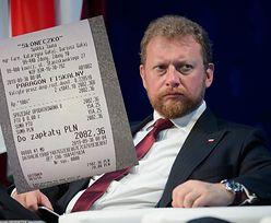 Lek za tysiąc złotych czy za 3,20? Minister zdrowia odpowiada posłowi Budce