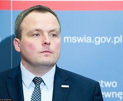 Szef ABW podał się do dymisji. Nowym szefem zostanie Krzysztof Wacławek