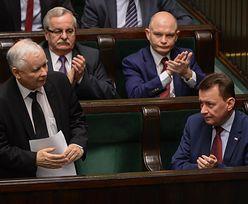 Opozycja nie ma szans z PiS. Partia Kaczyńskiego deklasuje rywali. Nowy sondaż