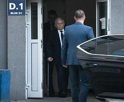 Nieoficjalnie: wiadomo, czemu Kaczyński leży w szpitalu już 2 tygodnie