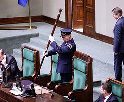 Kaczyński chciał ostrego gestu wobec Ukrainy. Kuchciński zablokował pomysł