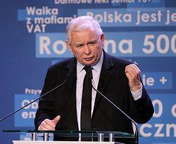 """Czarzasty odpowiedział Kaczyńskiemu. """"Proszę sobie Panie Prezesie nie robić nadziei"""""""