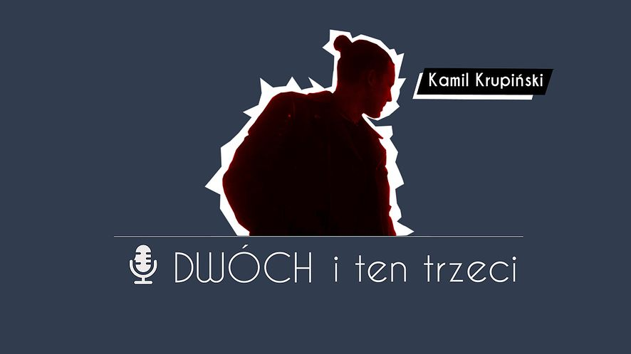 """Dwóch i Ten Trzeci – Kamil """"Berlin"""" Krupiński. O CD-Action, Symulatorze Farmy i opowiadaniu historii w Techlandzie"""