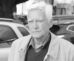 Krzysztof Kalczyński nie żyje. Aktor miał 82 lata