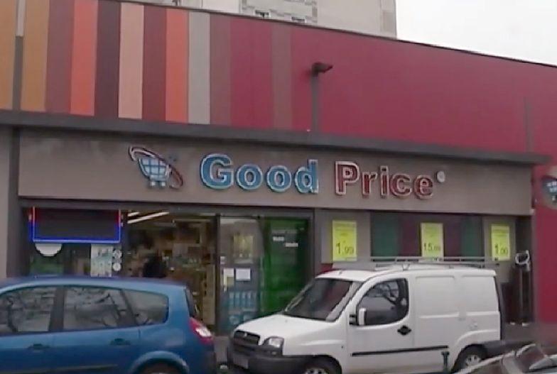Francuski sąd nakazał zamknąć sklep, który nie sprzedawał wieprzowiny i wina