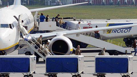 PSP pojawi się w samolotach