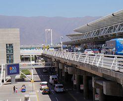 Chile. Gang zaatakował na lotnisku. Ukradli 15 mln dolarów