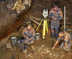 Wybitne odkrycie w Denisowej Jaskini. Pochodzi sprzed 50 tys. lat