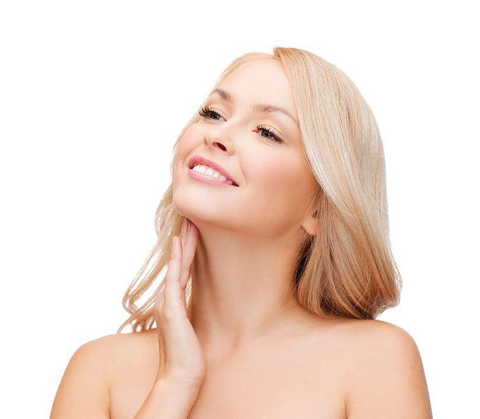 Zapobieganie wiszącej szyi