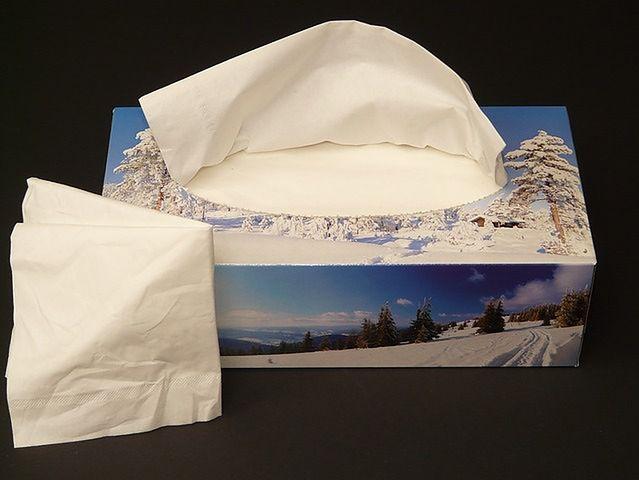 Odświeżające ręczniki podróżne
