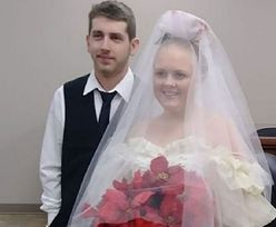 Para wzięła ślub. Małżeństwo zginęło kilka minut po ceremonii