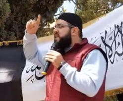 Islam ma dominować. Abu Ibrahim mówi o globalnym kalifacie