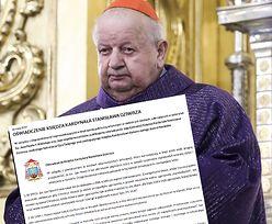 Sugestie pod adresem Jana Pawła II. Franciszek i Dziwisz bronią papieża