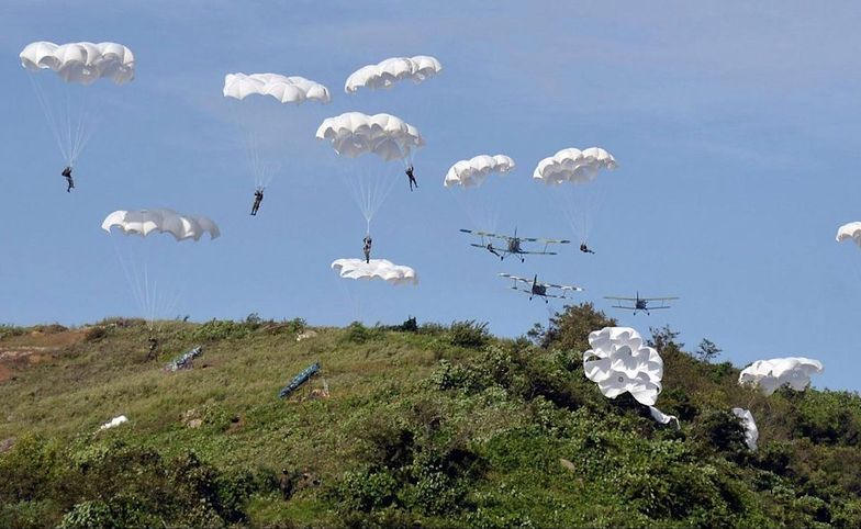 Prawdziwa broń Kim Dzong Una. Groźniejsza niż rakiety atomowe