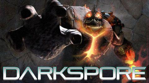 Pytanie: czym jest Darkspore?